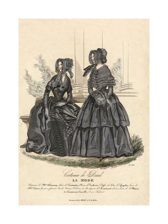 Death, Mourning, Dress
