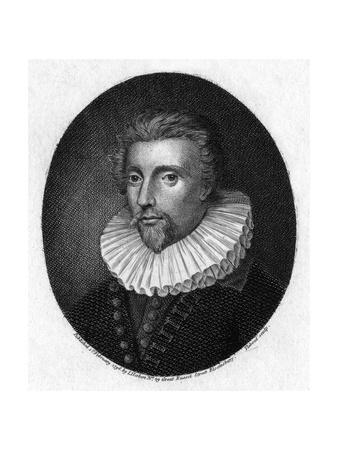 Sir Conrad Ruthven