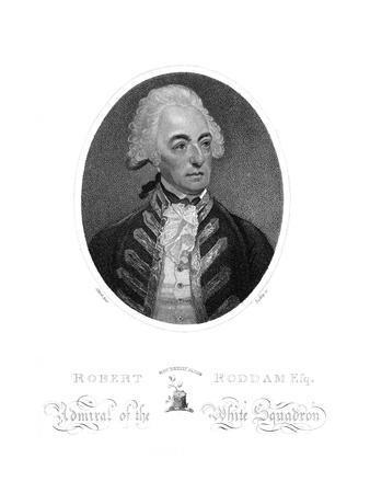 Robert Roddam