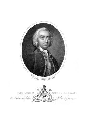 Sir John Moore (Naval)