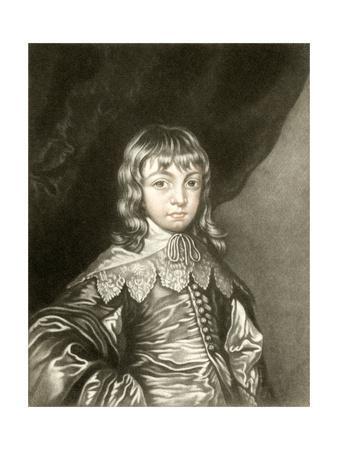 George Villiers, 2nd Duke