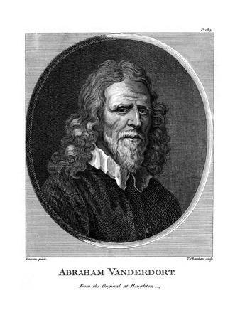 Abraham Van Der Dort