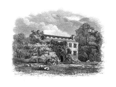 Cooper's Home