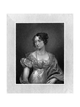 Emily Lady Harding