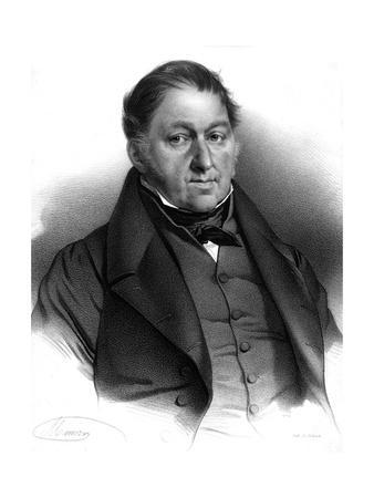 Jacques Dupont de L'Eure