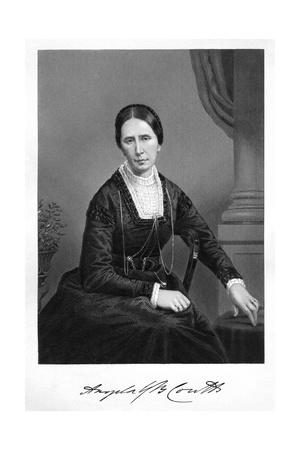 Baroness Burdett-Coutts