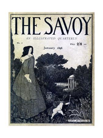 The Savoy Magazine, Volume 1