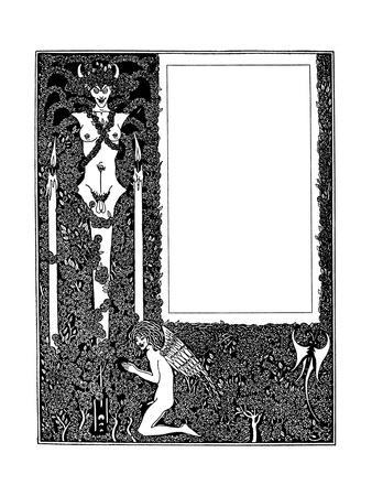 Salome Title Page