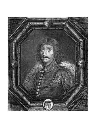 Nicolas Count Serin