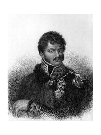 Poniatowki Portrait