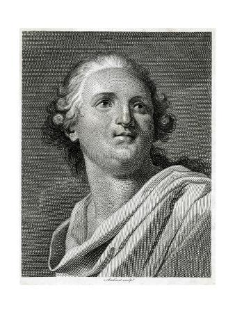 Louis XVI, King of France, Informal Portrait