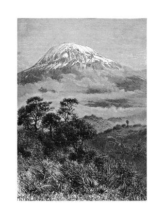 Tanzania, Kilimanjaro