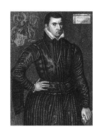 Sir John Brockett