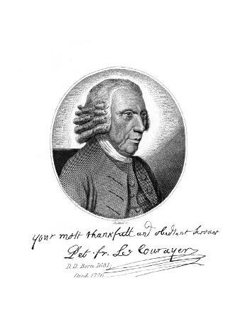 Pierre Le Courayer