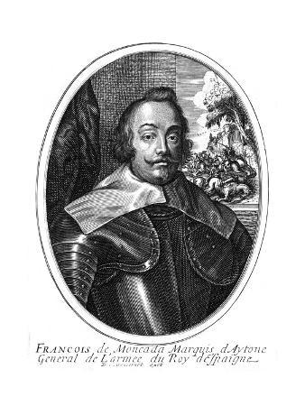 Francisco de Moncada