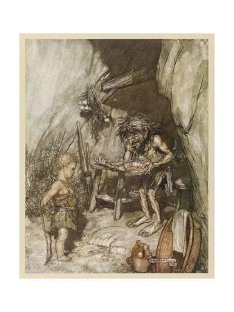 Siegfried Infant