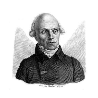 Nicolas Fran. Bellart