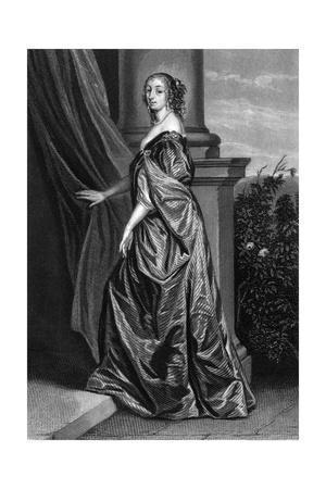 Lucy Countess Carlisle