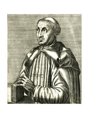 Robert Gaguin