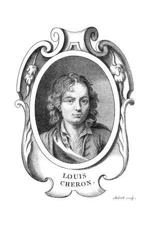 Louis Cheron