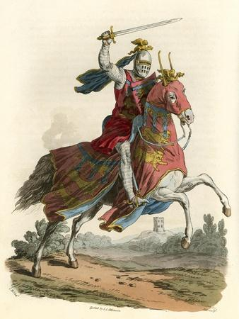 Thomas Earl of Lancaster