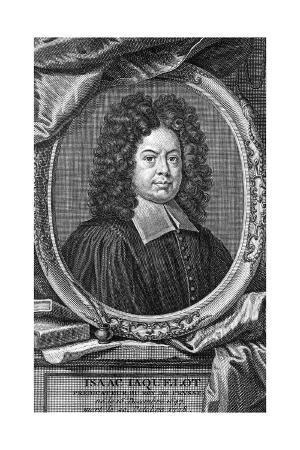 Isaac Jaquelot