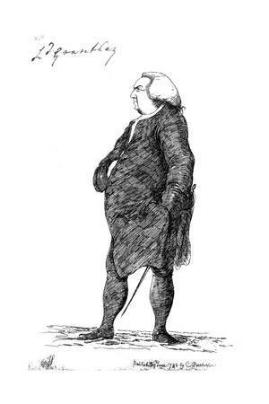 Fletcher Baron Grantley
