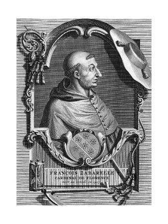 Francesco Zabarella