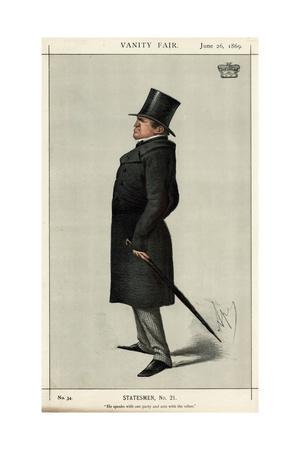 E H Stanley, 15th Earl of Derby