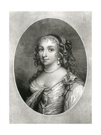 Margaret Lady Denham