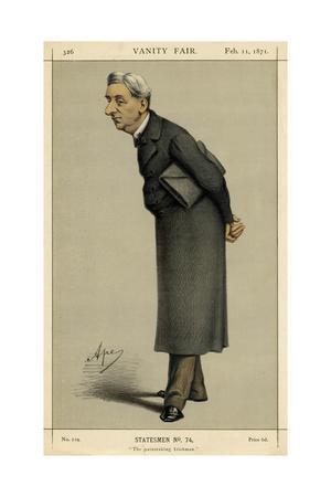 William Monsell Baron Emly