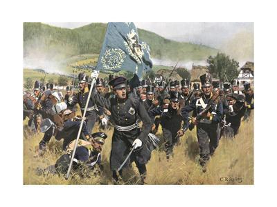 Napoleonic Wars, 1813