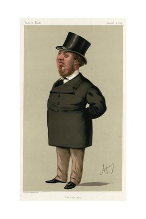 George Sclater-Booth
