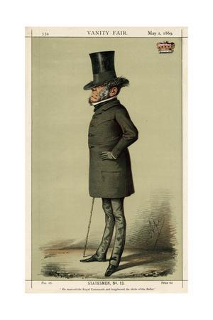 Viscount Sydney