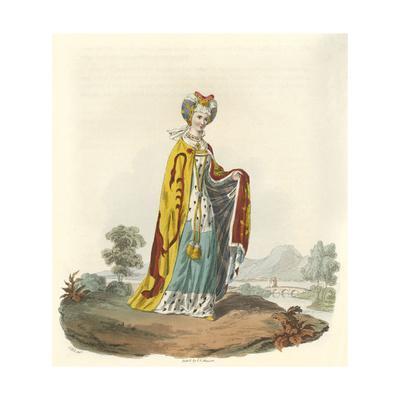 Joyce Lady Tiptoft