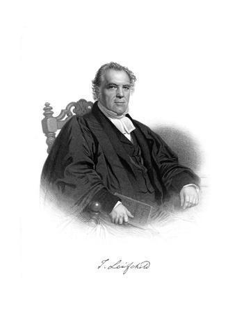 John Leifchild