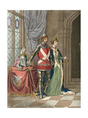 1st Earl of Westmorland