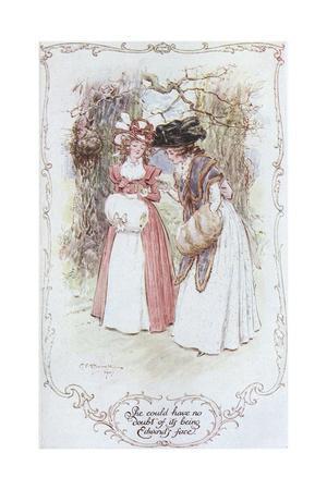 Austen, Sense and Sensibilt