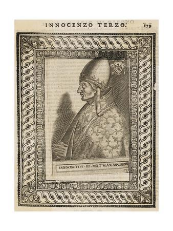 Pope Innocens III