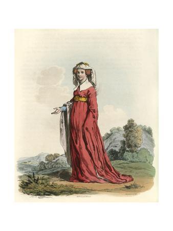 Joan Lady Gascoigne