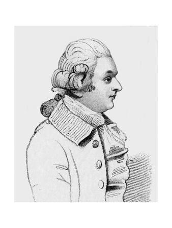 George Edward Ayscough