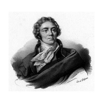 Antoine Pierre Joseph Marie Barnave