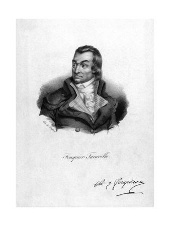 Fouquier-Tinville