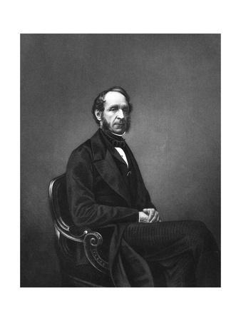 Robert Baron Ebury