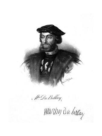 Martin Du Bellay