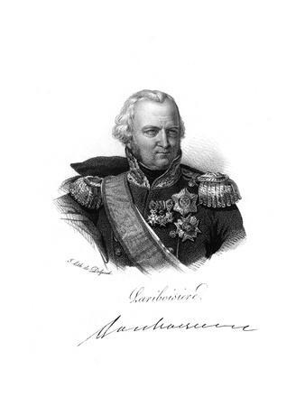 Comte de La Riboisiere