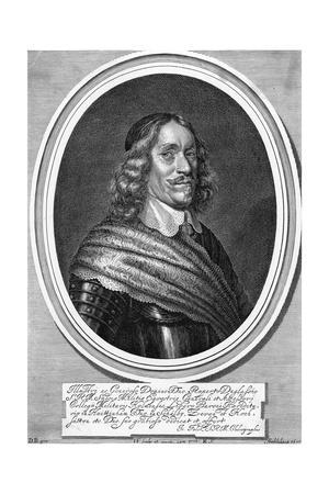 General Rupert Douglas