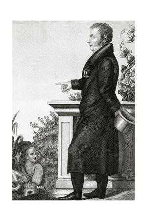 Vicenzo, Count Dandolo