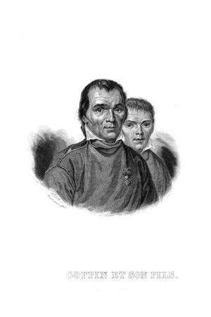 Hubert and Mathieu Goffin