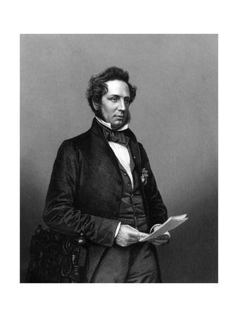 Charles Gilpin,Statesman